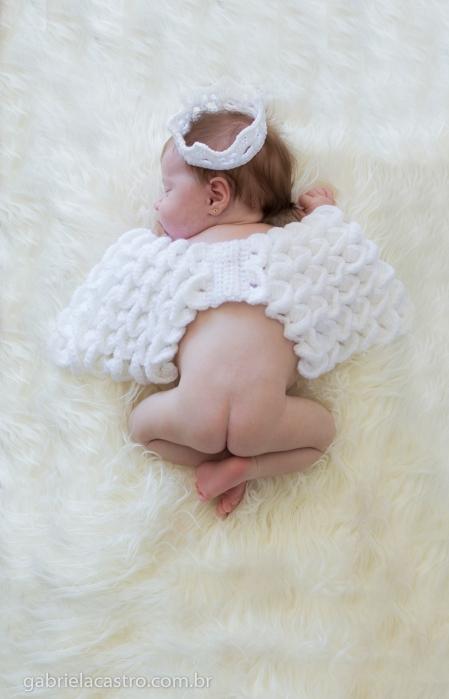Bebê, Ensaio Bebê, Bebê 30 dias, Estilo Lifestyle, Gabriela Castro Fotografias, Newborn, Fotografia Newborn, Recém Nascido, Luah