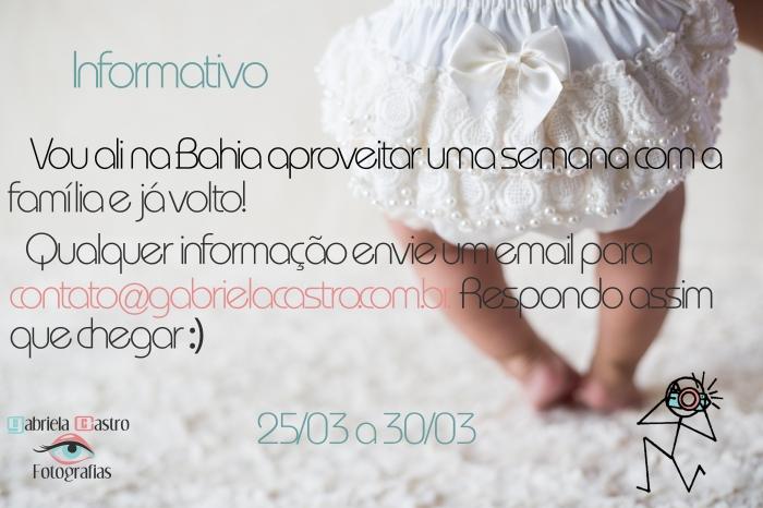 Informativo Mar14