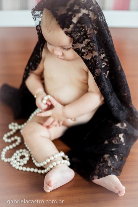 Ensaio Estúdio, Book em Estúdio, Ensaio Infantil, 7 meses, Ensaio com 7 meses, Fotografia Infantil Fotografia de Estúdio, Acompanhamento de Bebê, Gabriela Castro Fotografias