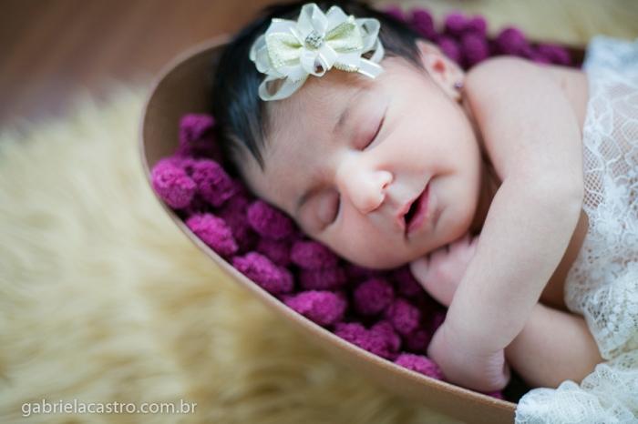 Newborn, 5 dias, Estúdio, Gabriela Castro Fotografias